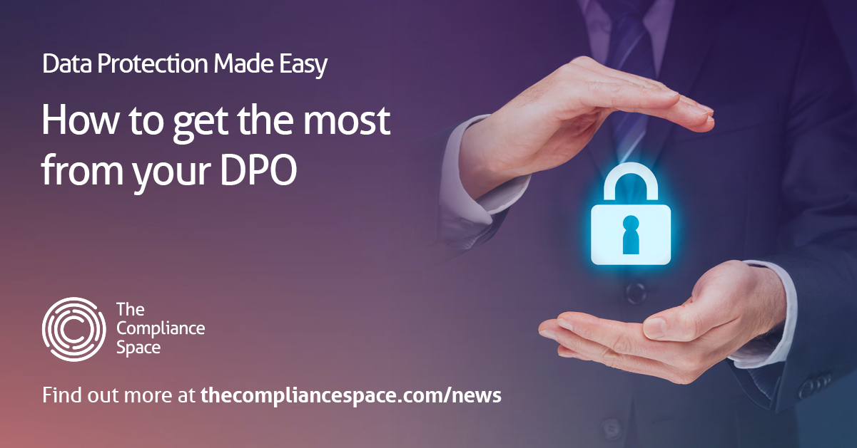Getting the most from your DPO