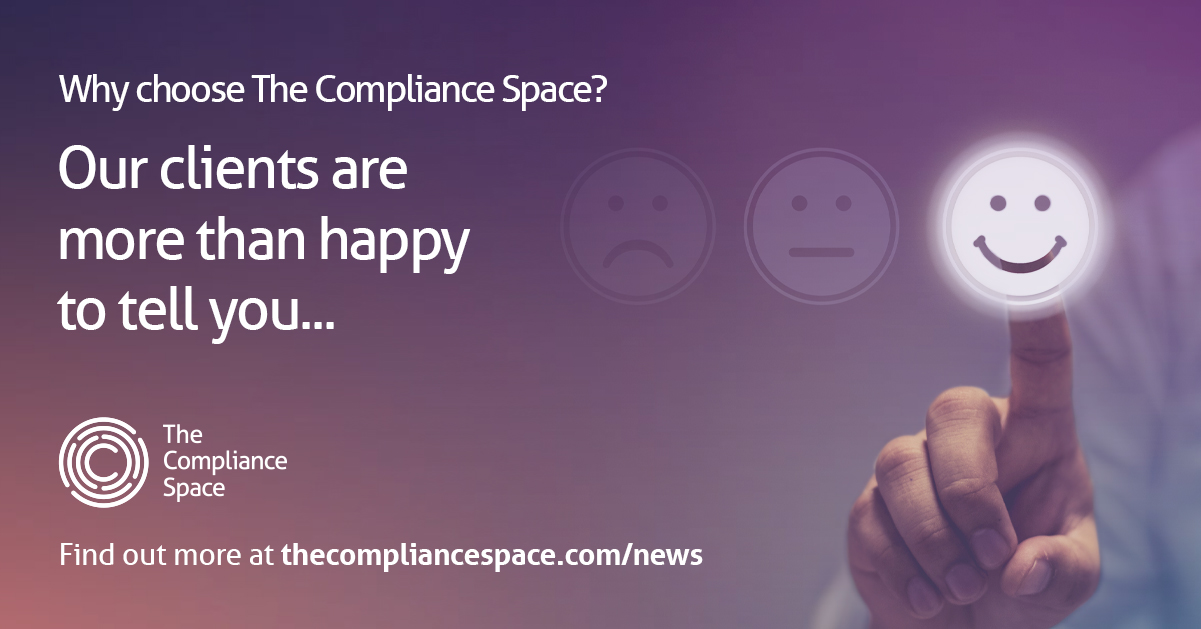 The Compliance Space testimonial - The ACU